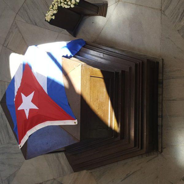 160 Santiago de Cuba