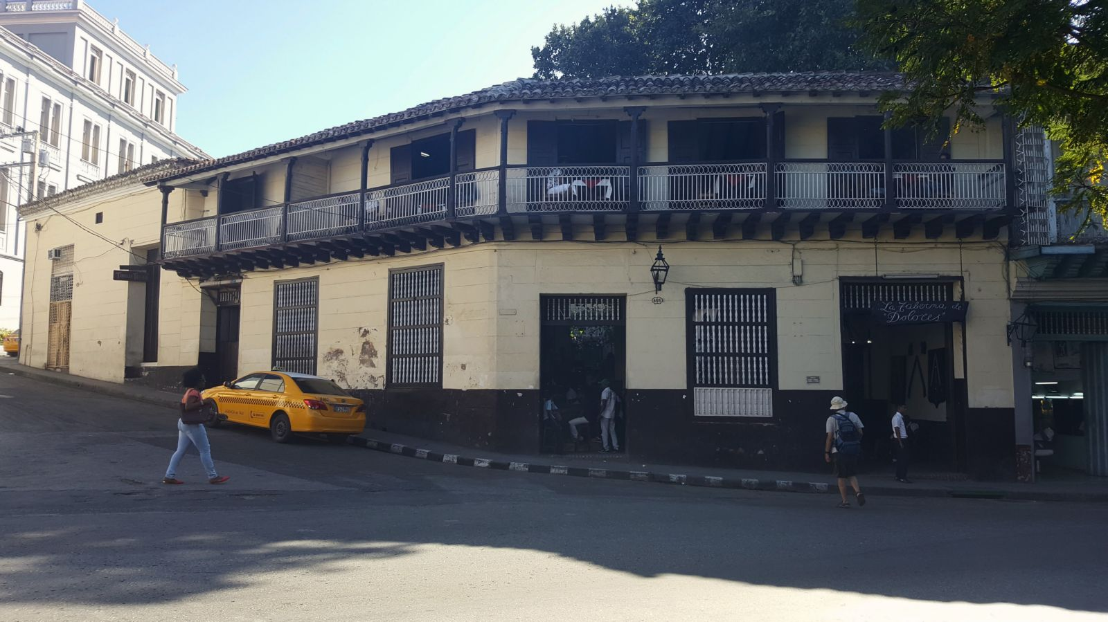 175 Santiago de Cuba