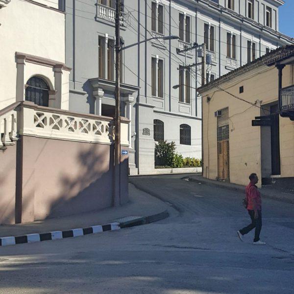 176 Santiago de Cuba