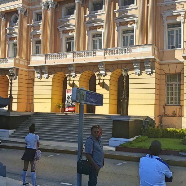 177 Santiago de Cuba
