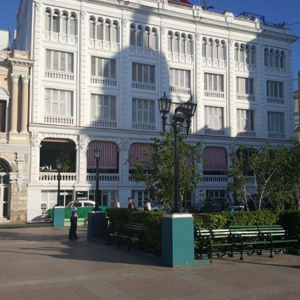 181 Santiago de Cuba