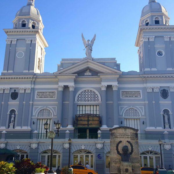 182 Santiago de Cuba