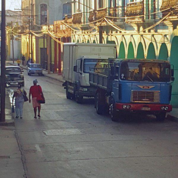 185 Santiago de Cuba