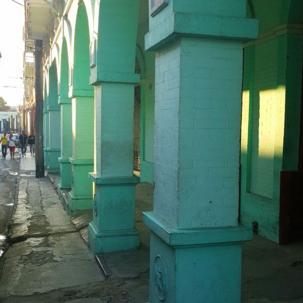 186 Santiago de Cuba