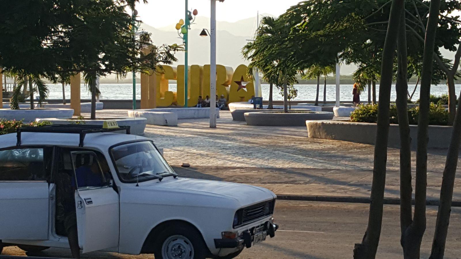 189 Santiago de Cuba