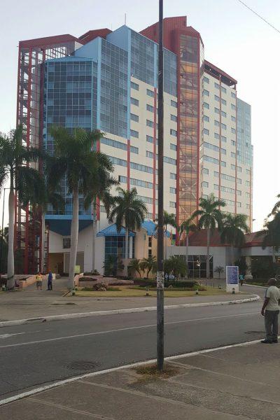 193 Santiago de Cuba