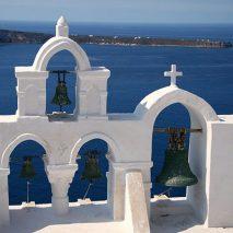 Santorini Tours - Caldera View
