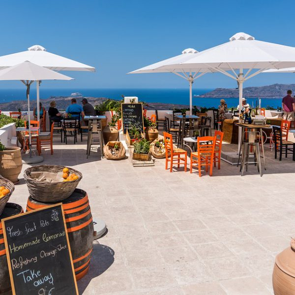 Santorini_Gastronomy Image