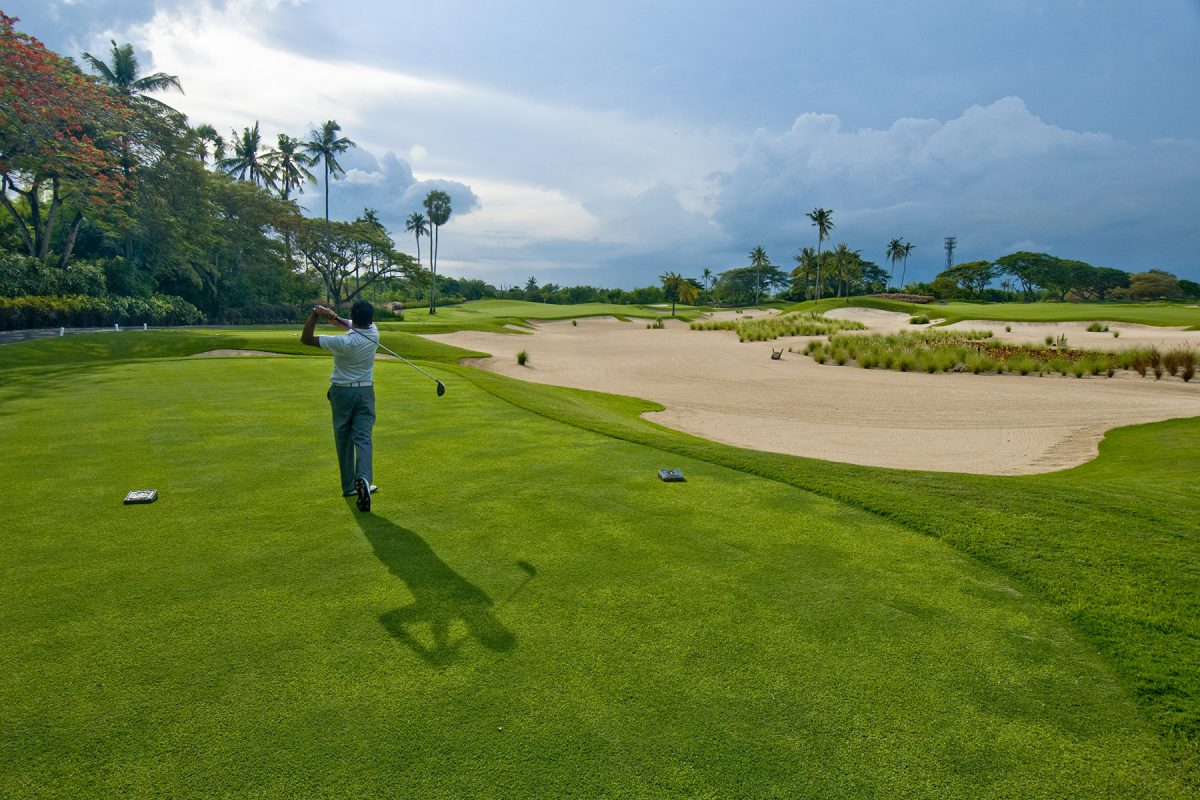 Cuba & Bali Golf Livingstone's Travel Magazine