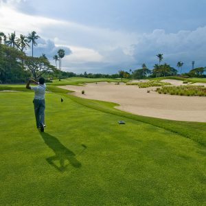 Cuba & Bali Golf Livingstone's Travel Magazine