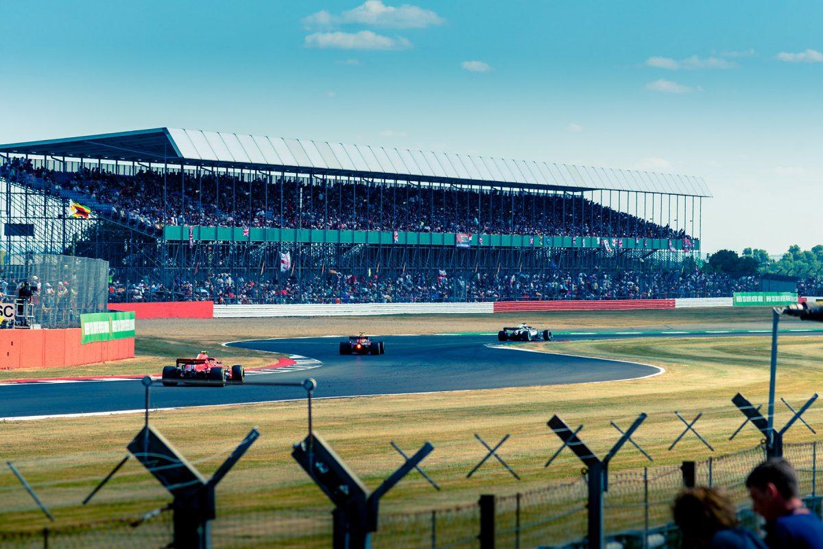 british grand prix formula 1